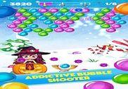 Frozen Bubble Shooter Jeux