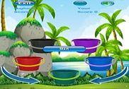 Bucket Roleta Jeux