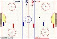 Hockey Pong Jeux