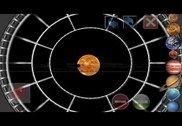 3D Planets Jeux