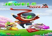 Jewels Ninja Jeux
