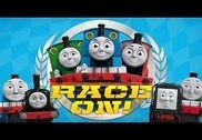 Thomas: La course est lancée! Jeux