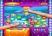 Claw Machine Prize - Surprise Egg Jeux
