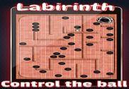 Balle perdue: Labirinth Jeux