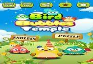 Temple de la bulle des oiseaux Jeux