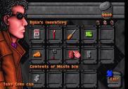 Dreamweb Jeux