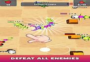 Bug Battle 3D Jeux