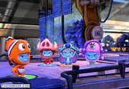 Disney Universe Jeux