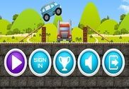 Game Driving Tayo Bus Jeux