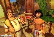 Ankh 3 : La bataille des Dieux Jeux
