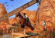 Équitation Aventure Jeux