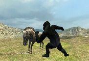 Mad Gorilla Simulator: Hunter Jeux