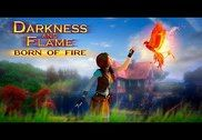 Darkness and Flame Jeux