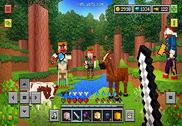 Block World 3D Jeux