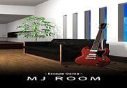 MJ ROOM - escape game - Jeux