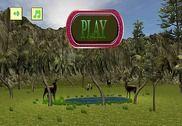 American Sniper 3D Lov Hunter: Wild Deer Hunt Jeux