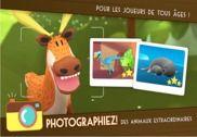 Snapimals: Découvrez Animaux iOS Jeux