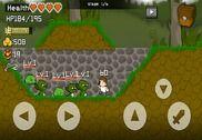 Dungeon Rpg 3 : Hero Jeux