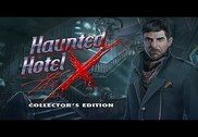 Haunted Hotel: L'eX Jeux