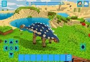 DinoCraft Survive & Craft Jeux