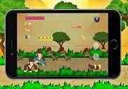 Monkey King Kong vs Dinosaurs Jeux