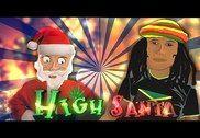 High Santa Jeux