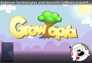 Growtopia Jeux