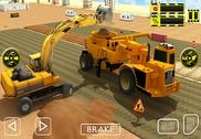 Railway Construction Simulator Jeux