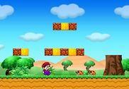 Super Adventures of Teddy Jeux