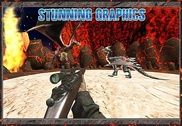 Dragon de tournage - 3D Jeux