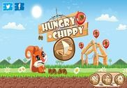 Hungry Chippy Jeux