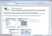 Barre d'outils NetScop.Net Internet