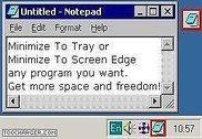 Actual Windows Minimizer Utilitaires