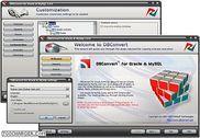 DBConvert for Oracle and MySQL Bureautique