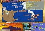 Lost Admiral Returns Jeux