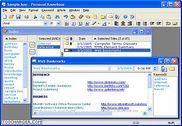 Personal Knowbase Bureautique