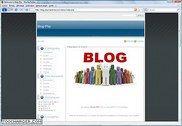 CreaBlog PHP