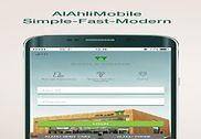 AlAhliMobile Finances & Entreprise
