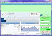 Bourse Finances & Entreprise