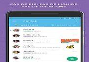 Circle Pay - Envoi d'argent Finances & Entreprise
