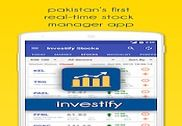 Investify Stocks PSX (Pakistan Stock Exchange) Finance & Entreprise