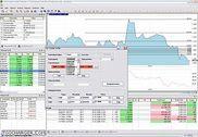 ProTraderFX .Net Station Finances & Entreprise