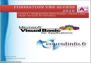 Cours sur VBA ACCESS 2010 Informatique