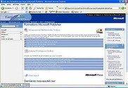 Microsoft : Formation online Publisher Informatique