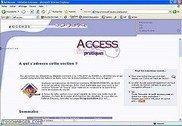 SelfAccess : Initiation à Access  Informatique