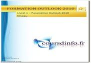 Outlook 2010 Informatique