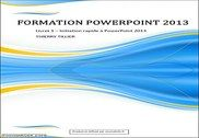 Formation PowerPoint 2013 Informatique