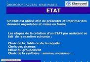Access Etats Informatique