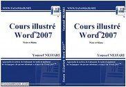 Cours illustrés Word 2007  Informatique