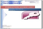 Access 2007 Informatique